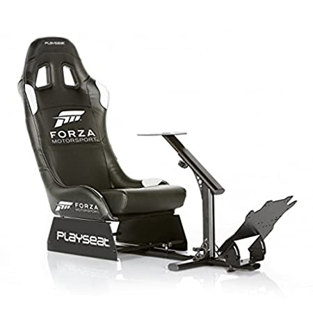 Amazon.com: Playseat Evolution Forza Motorsports Edition ...