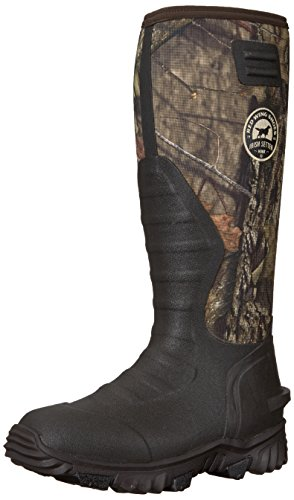 Lite 4894 Setter Country Oak 2 Black Hunting Up Irish Mossy Men's Shoes 0 Rutmaster Break RwqXd