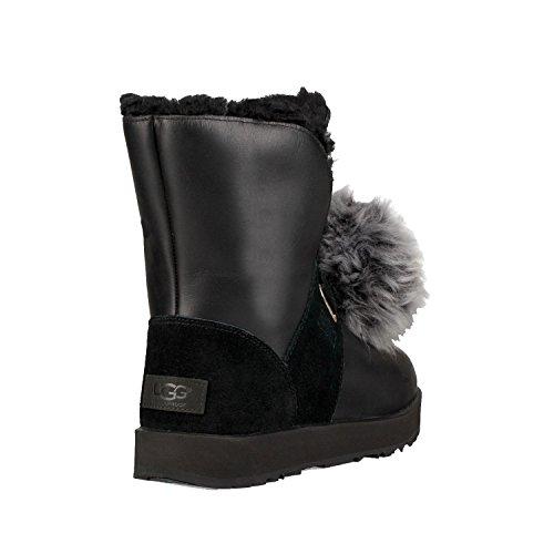 6fb59d1525a UGG Women's Isley Waterproof Winter Boot