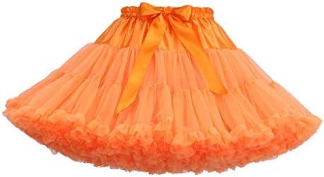 Sunday - Falda de gasa corta para mujer, falda de tul, vestido de ...