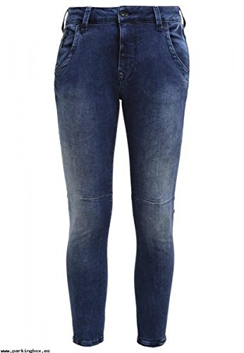 Jeans Pepe Topsy Pepe Blue Donne Jeans Topsy Blue Donne Pepe AI7wZp