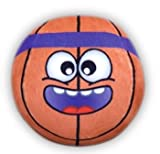 Talkin' Sportz Hilariously Interactive Basketball by Move2Play