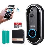 Best Camera Doorbells - DEBARK Smart Video Doorbell Wireless Home WiFi Security Review