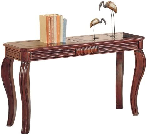 ACME Overture Sofa Table – 06153 – Cherry