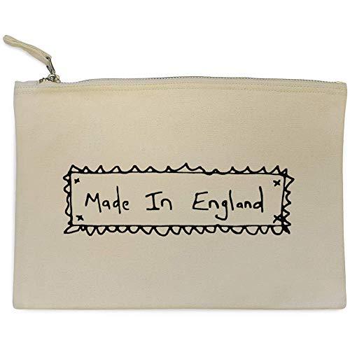 De Azeeda Case Accesorios England' cl00001928 'made In Embrague Bolso vPzPI4SZwq