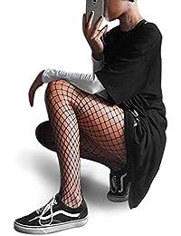 Fishnet Stockings Pantyhose Womens Sexy Mesh Thights Hosiery