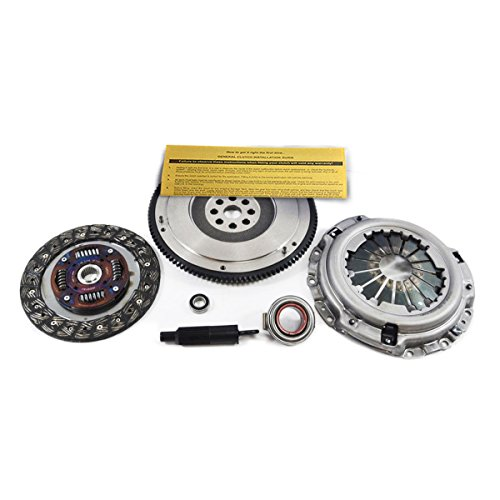 EXEDY CLUTCH PRO-KIT+FLYWHEEL SET INTEGRA CIVIC Si DEL SOL VTEC CR-V B16 B18 B20