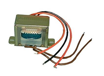 41DaDXs7PdL._SX425_ amazon com philmore 12 volt ac 2000 ma power supply transformer