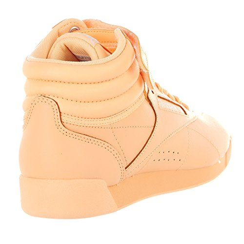 Reebok Vrouwen F / S Hi Kleuren Sneaker Woestijn Glow / Wit
