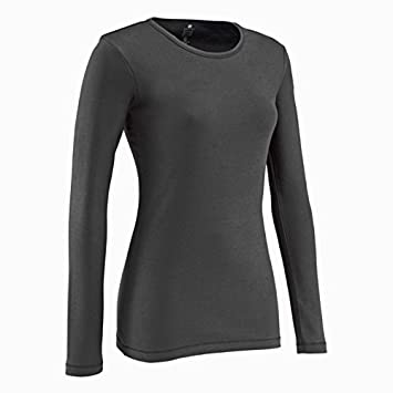 Domyos Gym Long Sleeved Tshirt Size S: Amazon.in: Sports