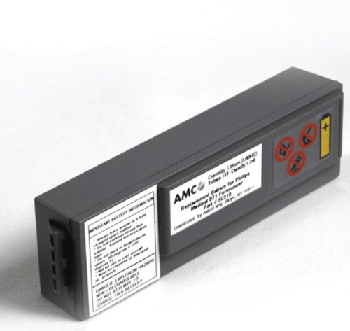 - Philips forerunner BT-1 Replacement battery(non OEM) 18v 3300MaH