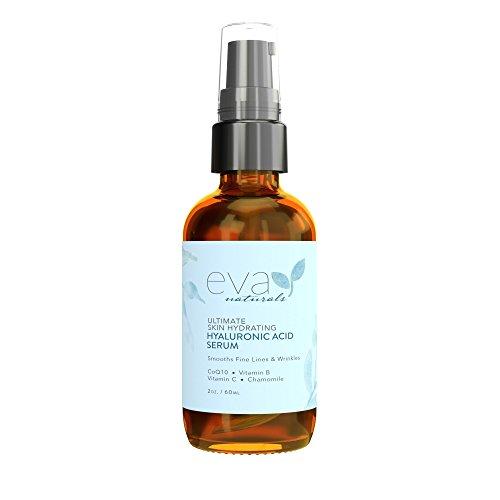 Eva Naturals Hyaluronic Anti Aging Moisturizing product image