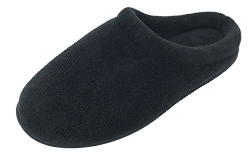 IZOD Men's Clog Slippers
