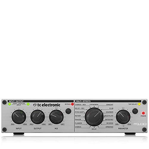 Lexicon Effects Unit - TC ELECTRONIC M100