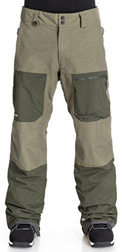 Quiksilver Snowboard Pants - 7