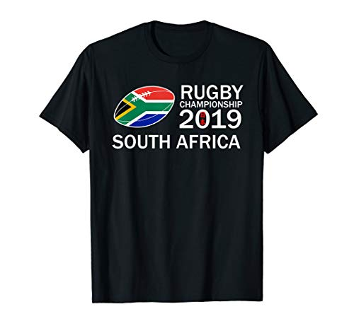 South Africa Rugby Cup Support Apparel 2019 ()