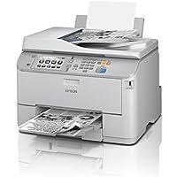 EPSON AMERICA C11CE37201 WF Pro Mono MF M5694 Printer