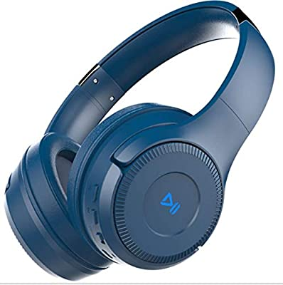 Amazon.com: Auriculares inalámbricos estéreo HiFi ...