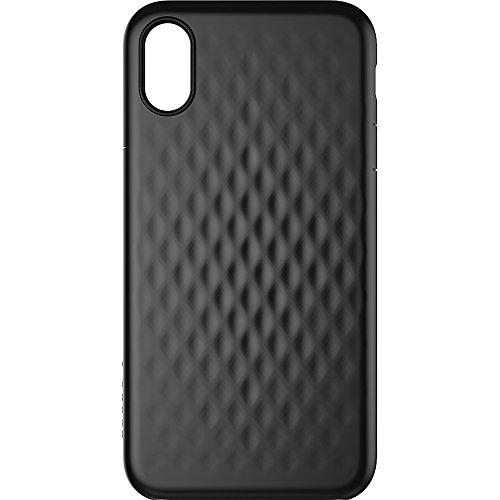 Incase Facet Case for iPhone X (Black)