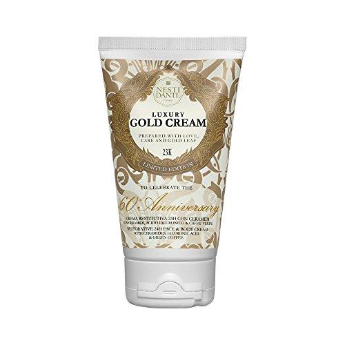 Nesti Dante Luxury Gold Cream, 150 g