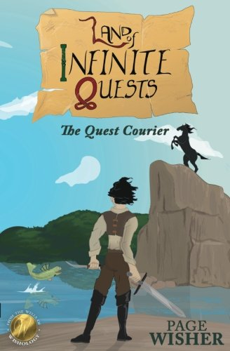 Land of Infinite Quests: The Quest Courier (Volume 1) pdf