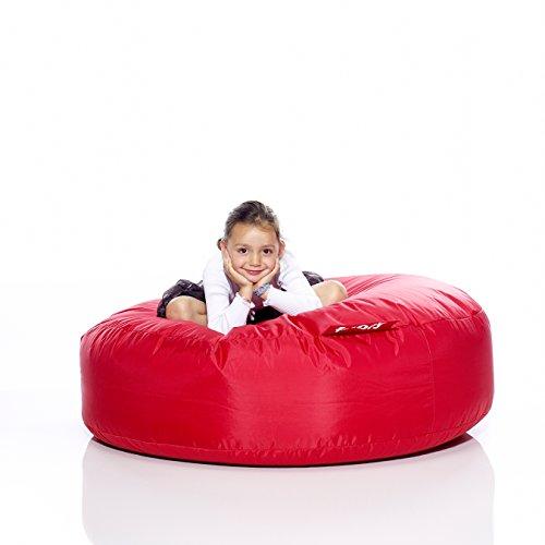 Fatboy USA ISL-RED Island Bean Bag Chair,