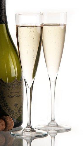 Baccarat Dom Perignon Champagne Flute, Single (Dom Perignon Flute)