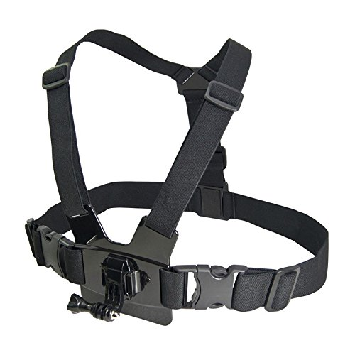 Xventure Chest Harness Camera Mount by Bracketron