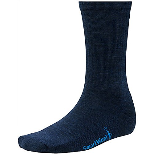SmartWool Men's Heathered Rib Socks  Medium