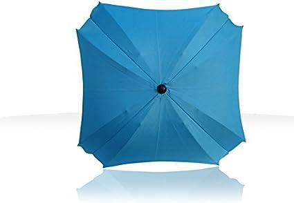Parasol de poussette universelle avec bras orientable diam/ètre 68/cm, parasol avec protection UV