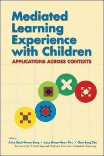 Mediated Learning Experience with Children: Applications Across Contexts