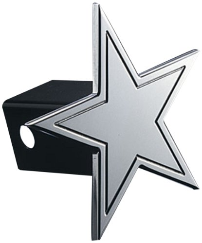 All Sales 1004 Trailer Hitch Cover