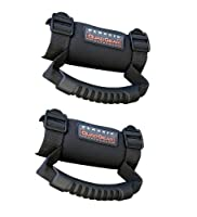 Classic Accessories QuadGear UTV Hand Holds (Black) (2 in a pack)