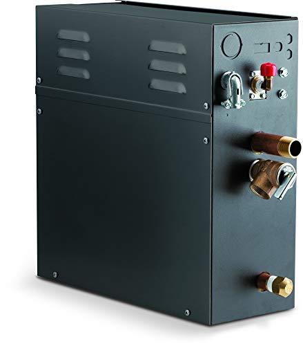 Steamist SMP SMP-15, Black