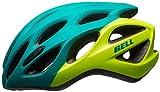 Kyпить Bell Draft Bike Helmet - Matte Emerald/Retina Sear на Amazon.com