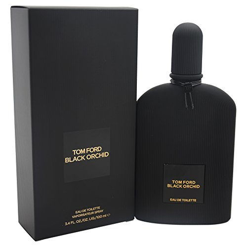 Tom Ford Black Orchid Women's Edt Spray, 3.4 Ounce by Tom Ford