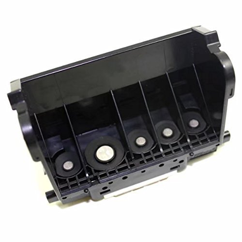 Ouguan Ink Refurbished QY6-0061 Printhead Print Head for Canon PIXUS IP4300 IP5200 IP5200R PIXMA MP600 MP600R MX800 MP800R MP830 Printer Replacement for Pixma Photo Printer Home Office Print Supply Ouguan Ink ®