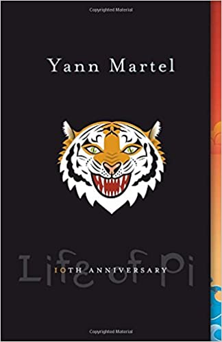 Life of Pi: Yann Martel: 9780676973778: Books - Amazon.ca