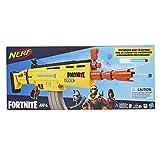 NERF E6158EU4 AR-L Motorized Toy Blaster, 20
