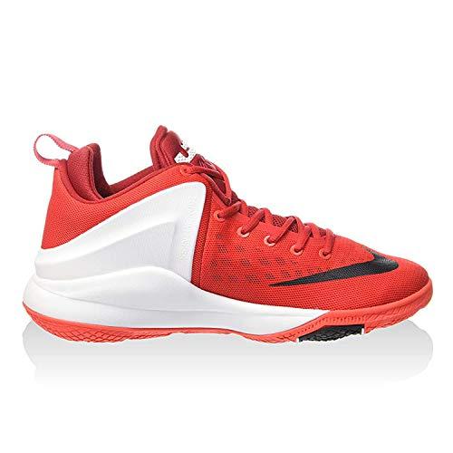 Herr Nike Lebron 11 Galaxy Basketskor Nike Lebron 11 Skor