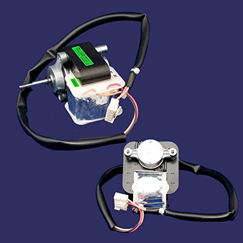 Lg Electronics 4681A20040R Dehumidifier Fan Motor Genuine Original Equipment Manufacturer (OEM) Part by LG