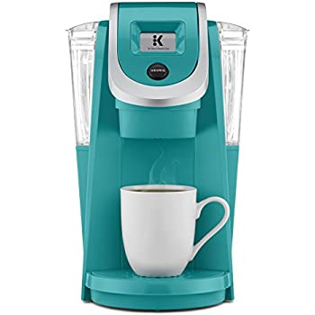 Keurig Coffee Maker Temperature Control : Amazon.com: Keurig K250 Single Serve, K-Cup Pod Coffee Maker with Strength Control, Programmable ...