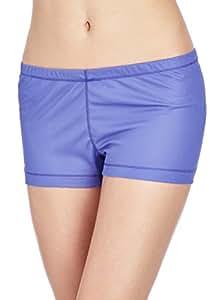 Odlo Pantalón Interior Técnico Cubic Violeta XL