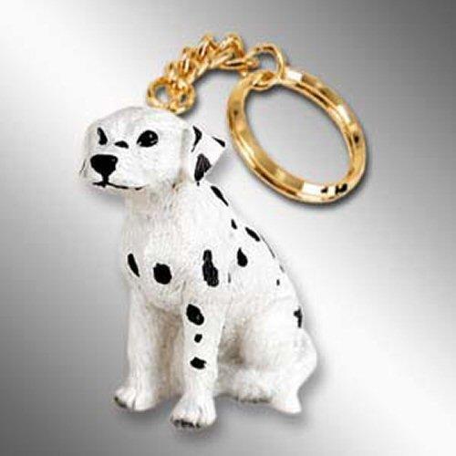 Dalmatian Tiny Ones Dog Keychains (2 1/2 in) - Dalmatian Keychain