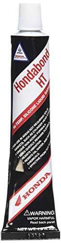 Hondabond High-Temp Silicone Liquid Gasket 1.9 fl oz