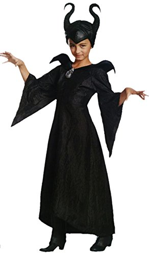 Disguise Disney Maleficent Christening Headpiece