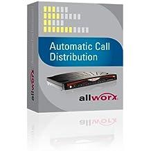 Allworx 24x / 48x Automatic Call Distribution License