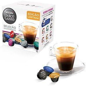 Amazon.com: Nescafe Dolce Gusto Pods/cápsulas – Café Expreso ...