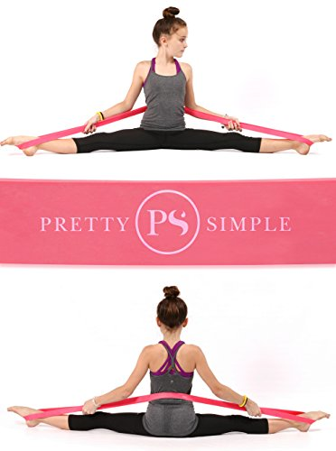 premium-exercise-ballet-stretch-band-for-dance-gymnastics-improves-flexibility-stretching-and-helps-