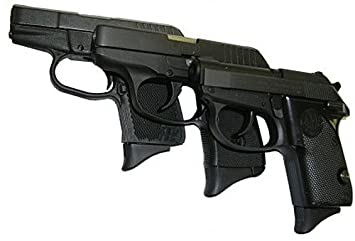 Pearce Grips, Grip Extensions